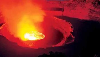 Nyiragongo-hike