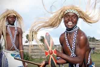 rwanda cultural safaris