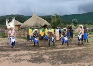 ibyiwacu-cultural-village